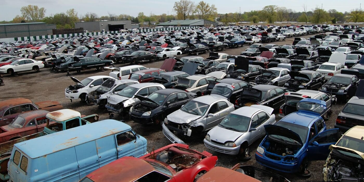 Auto Parts City Auto Salvage And Recycling Facilities Auto Parts