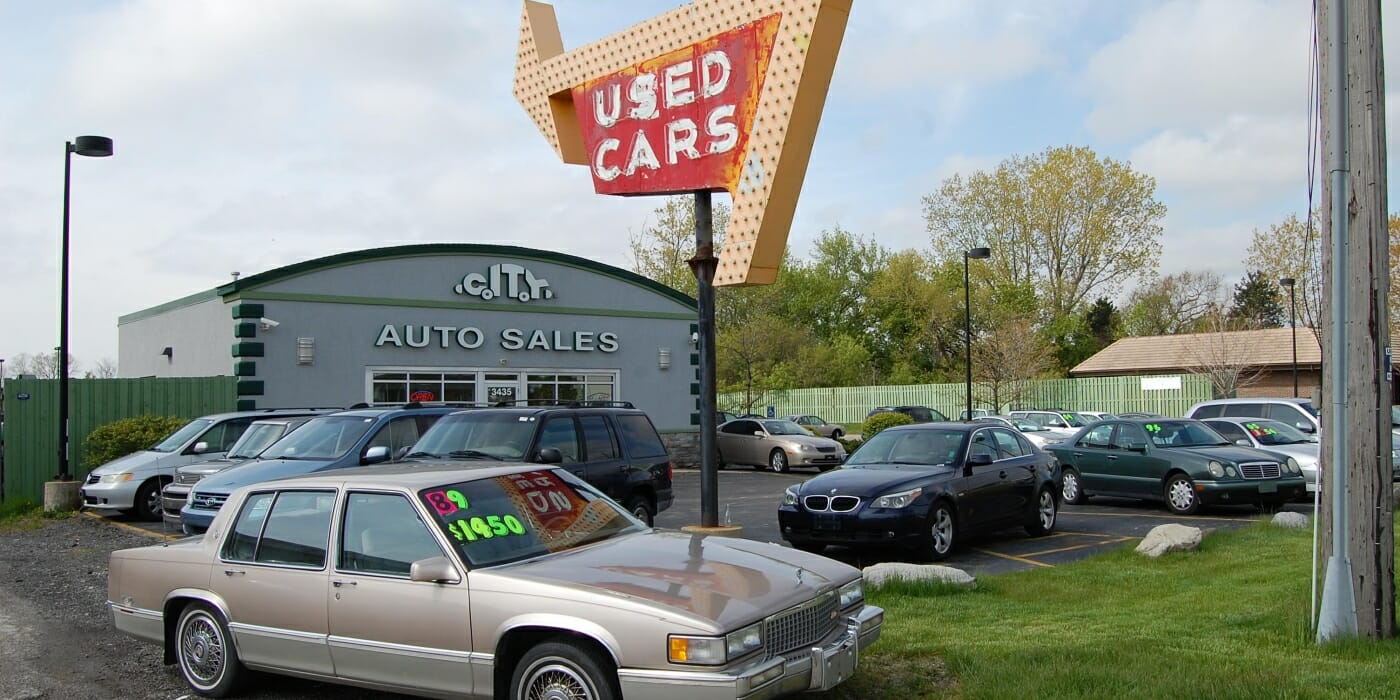 Used Car Lot Near Me >> Auto Parts City Auto Salvage And Recycling Facilities